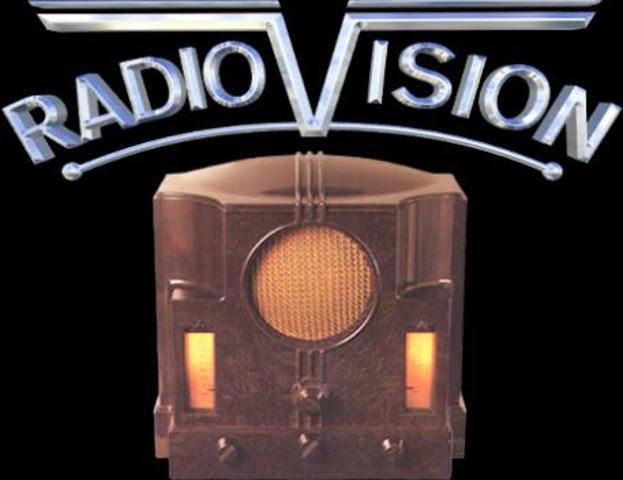 Radiovision is born