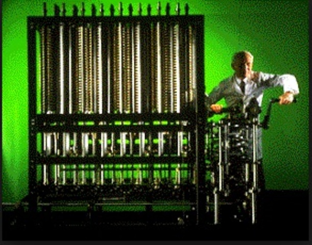 motor analitico