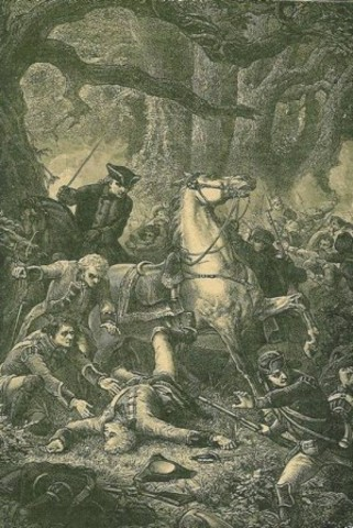 Frenchand Indian War