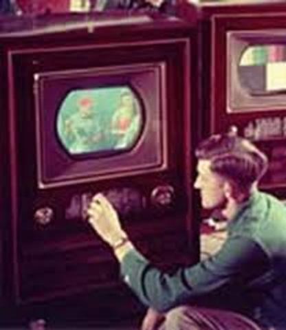 Idea for Color TV