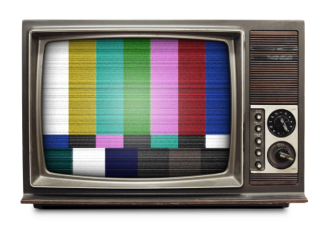 Most Broadcasts in color