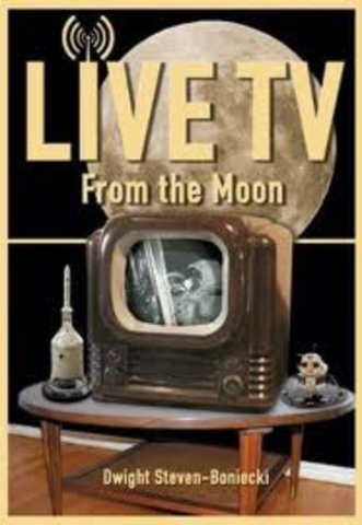 TV from the moon