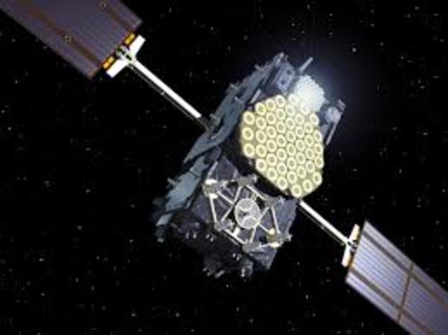 Digital Satellite Dishes