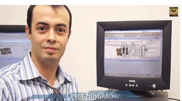 google creo orkut