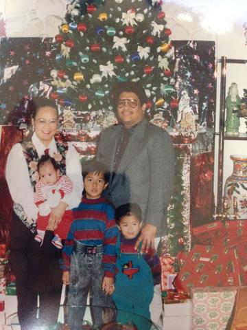 Christmas '92