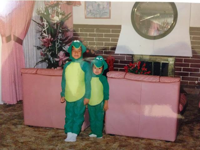 Halloween '92
