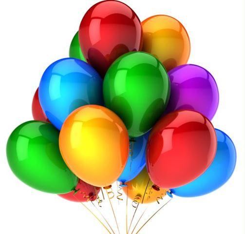 Piper's Birthday