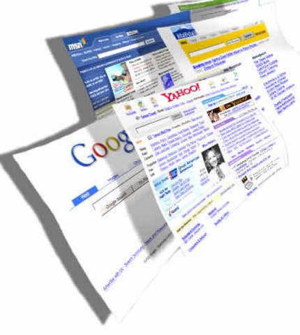 se estima que haya 63.000.000.000 de paginas webs