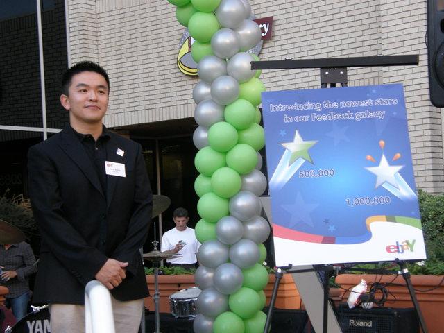 jack sheng se convierte la primer persona en ganar 1millon d dolares en emails