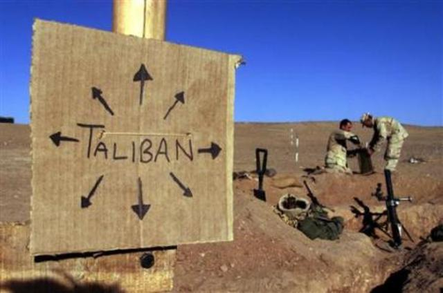 Taliban deport foreigners