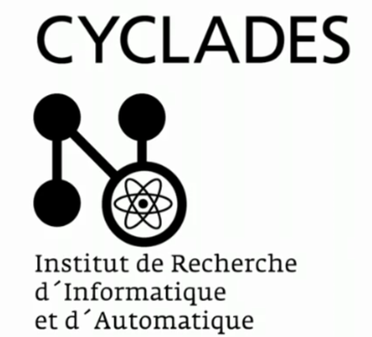internet - Cyclades