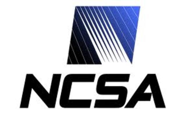 internet - NCSA