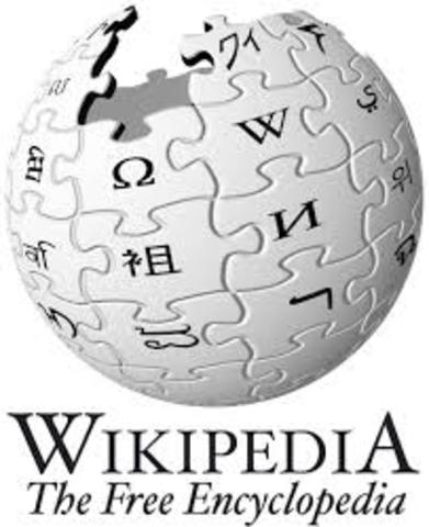 internet wikipedia