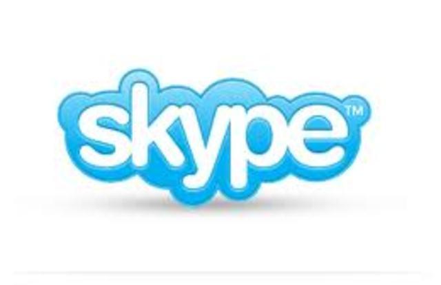 internet LinkedIn, Skype