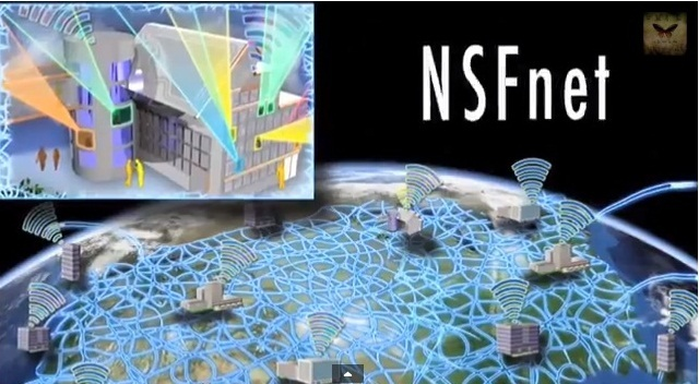 """NATIONAL SCIENCE FOUNDATION """"NSF"""""""