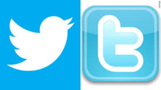 internet Twitter