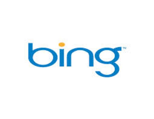 internet Bing