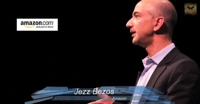 Creacion Amazon
