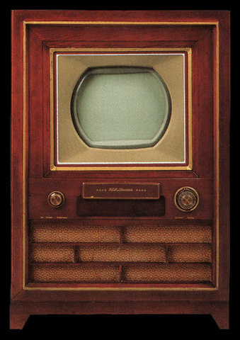 Color Television introduced to the USA