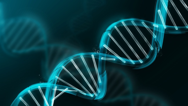 Modern DNA Introduced