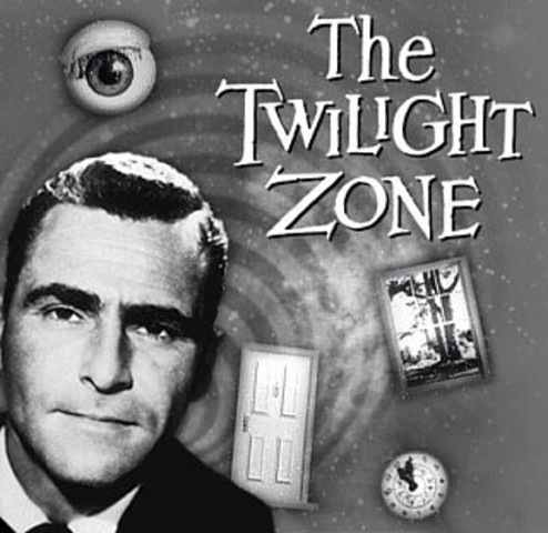 First The Twilight Zone Episode