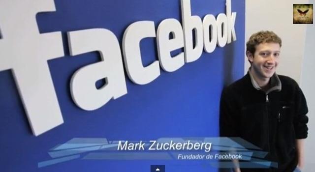 Lanzamientode Facebook