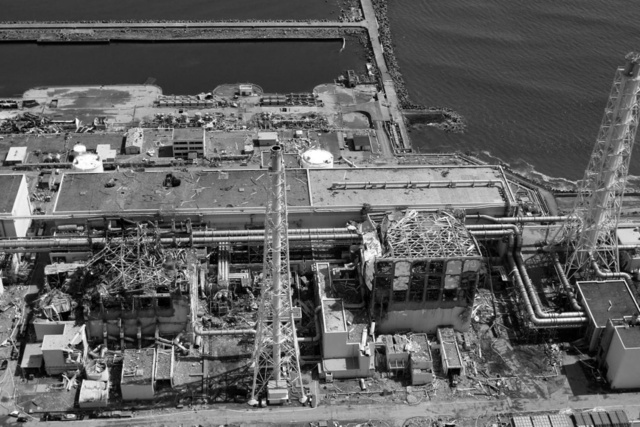kärnkraft, olyckan i Fukushima