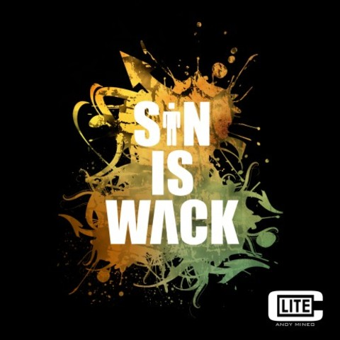 Andy Mineo releases Sin Is Wack MIxtape
