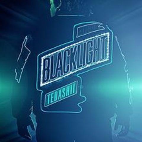 Tedashii releases Blacklight