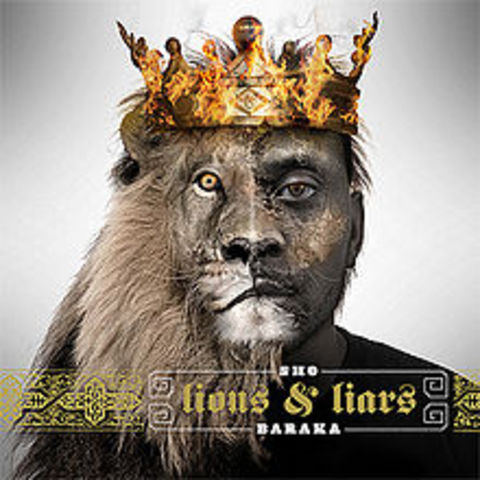 Sho Baraka releases Lions and Liars