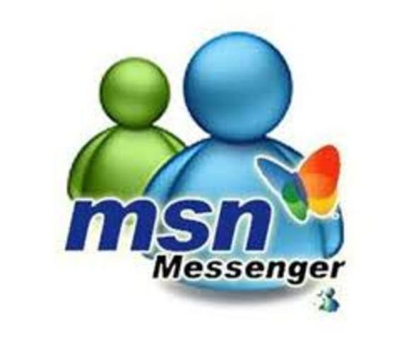 Cree mi cuenta msn y mi cuenta Hi5