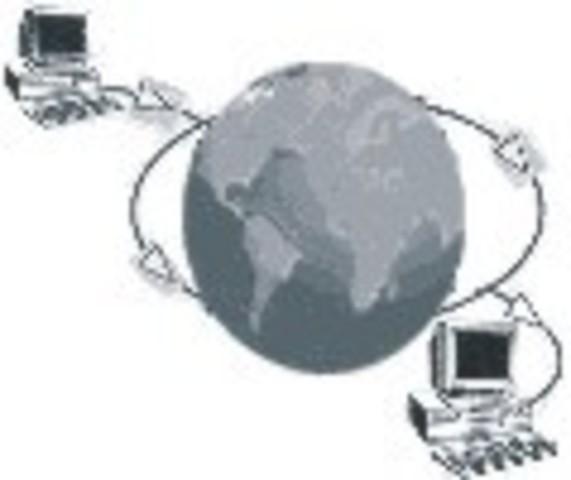 Historia de la internet - Herber Mc luchan