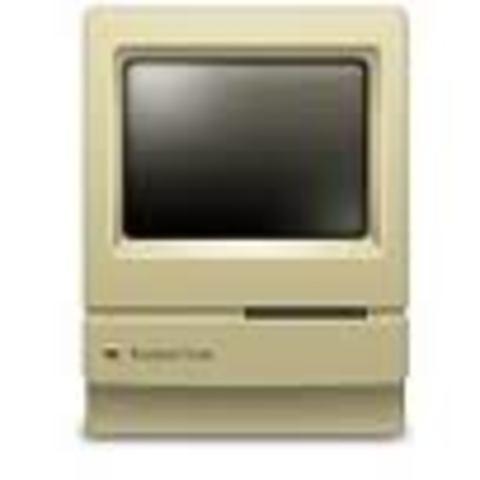 Apple I Apple II