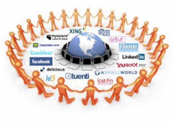 Mi primer acceso a las redes sociales