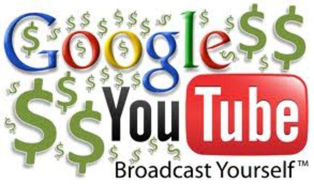 Compra de Youtube