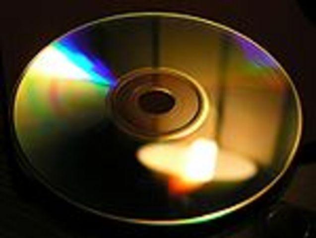 Disk Recording