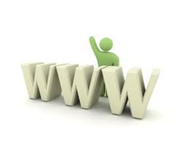 World Way Web