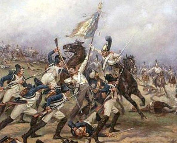 Batalla de Austerliz