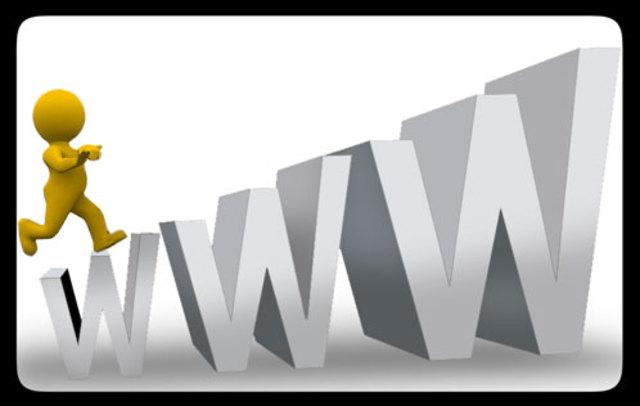 Crecimiento Internet