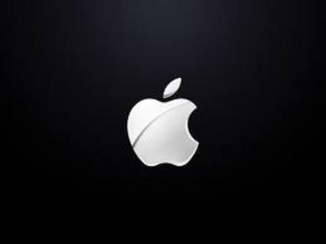 1984 apple