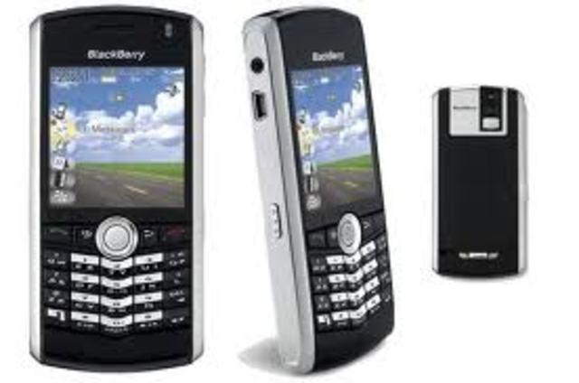 tengo mi primer celular con acceso a redes sociales