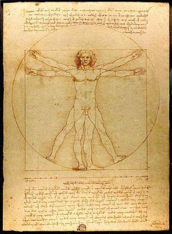 Rediscovery of Vitruvius's 'De architectura'