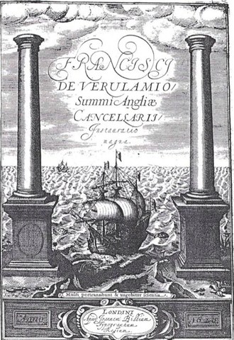 Bacon Publishes 'Novum Organum'