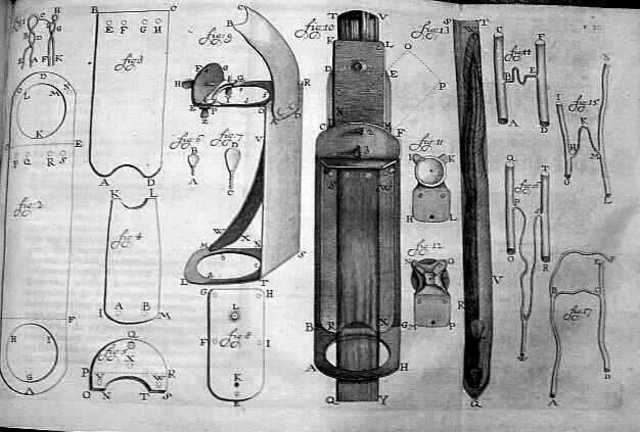 Leeuwenhoek Refines the Microscope