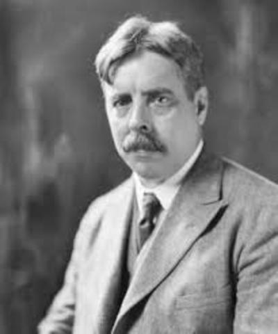 Muere Edward Lee Thorndike