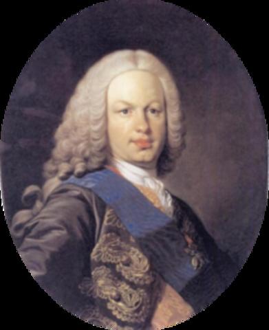 Ferdinand VI's reign