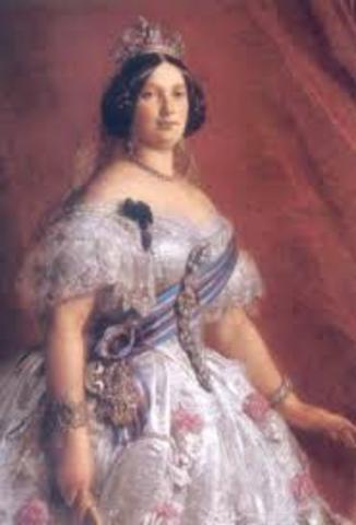 Isabela II