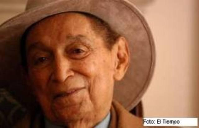 Homenaje a todos esos nuestros musicos colombianos que han dejado huella