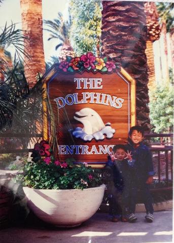 Las Vegas Family Trip