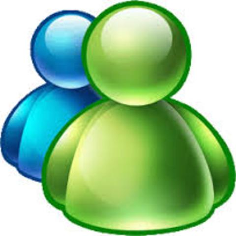 LLEGADA DEL MSN